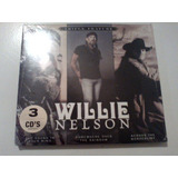 Willie Nelson   Triple Feature [3cd] Hank Williams cash